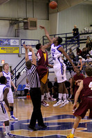 PCN vs Deer Creek 1222011