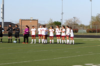 PCN vs Edmond Santa Fe Varsity Girls 432015