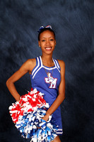 Cheer And Pom 2010-2011
