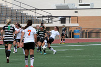 McGuinness vs PCO Girls Soccer 492013