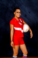 John Marshall Volleyball 2010
