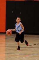 7U 2nd Boys Choctaw Swarm vs Tulakes Gold Medal Game 1192014