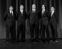 bwHomecoming Court Senior Boys_1
