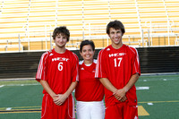 4A Boys All State Soccer 6102010