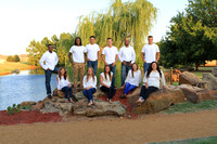 PCN Football Homecoming Court 9242014