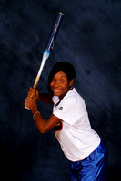 John Marshall Softball 2010