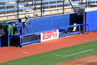 NCAA WCWS 20 More Years Of Okc Press Conference 5292014