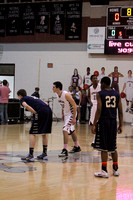 Edmond Memorial vs Southmoore Varsity Boys 2142014