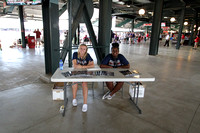 Big 12 Baseball Volunteers 5212014