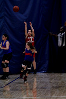 6th Grade Girls Championship 3112012