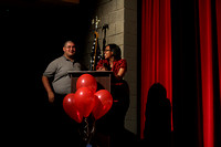 JMHS Homecoming Assembly 9272010