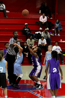 2nd/3rd Lady Knights vs Harrah Stars Championship 112011