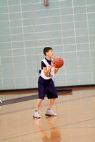 3rd Boys Dawgz vs Spartans 1212012