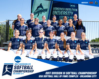 NCAA DIII Virginia Wesleyan