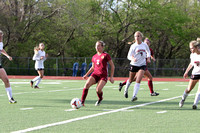 PCN vs Westmoore Girls Soccer 442017