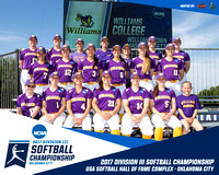 2017 NCAA DIII Williams B
