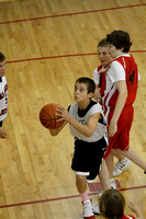 Oklahoma Shock Red vs Oklahoma Select 6th Boys 1012011