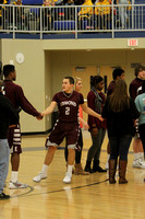 Edmond Memorial vs Deer Creek Boys 1242014