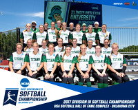 2017 NCAA DIII Illinois Wesleyan