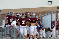 Bulldog Bash Varsity Football 8152015