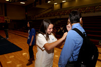 PCN Winter Sports Homecoming Assembly 1162014
